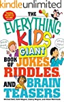 The Everything Kids' Giant Book of Jo...
