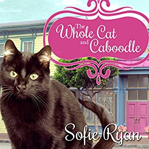 The Whole Cat and Caboodle Audiobook