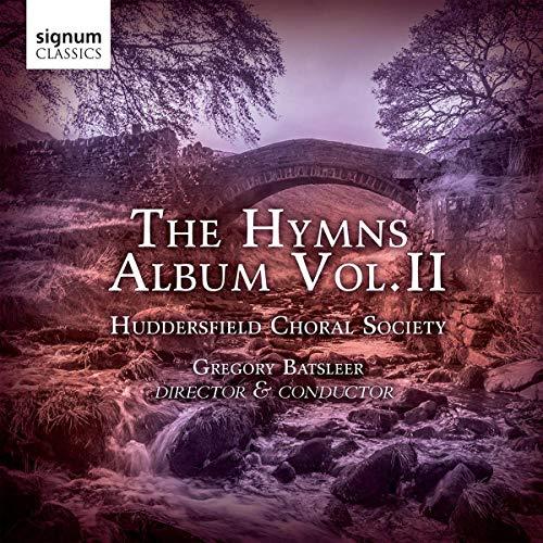 CD : ADKINS / HUDDERSFIELD CHORAL SOCIETY - Hymns Album 2