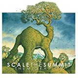 The Migration by Scale The Summit [Music CD]