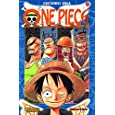 One Piece, Band 27: Ouvertüre