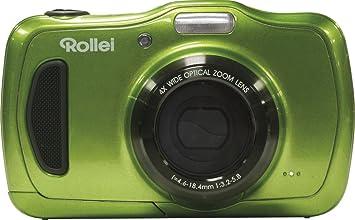 Rollei Sportsline 100 Appareils Photo Numériques 20 Mpix Zoom Optique 4 x