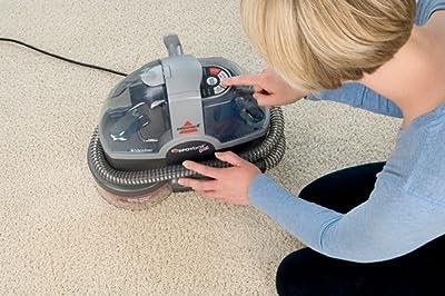 Robotic Vacuum (BISSELL 33N8A)