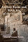 img - for Ancient Ruins and Rock Art of the Southwest: An Archaeological Guide book / textbook / text book