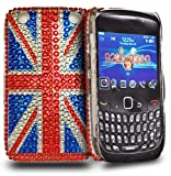Accessory Master Case for BlackBerry Curve 9320