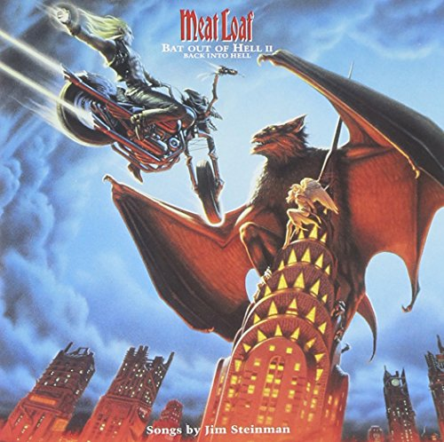 Meat Loaf - Bat Out Of Hell II (Back Into Hell) - Zortam Music