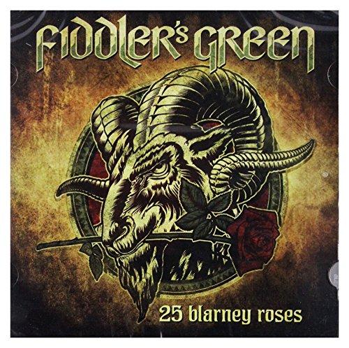 Fiddler's Green: 25 Blarney Roses [CD]