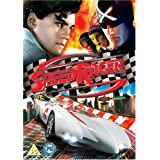 Speed Racer [DVD] [2008]by Emile Hirsch