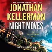 Night Moves: An Alex Delaware Novel | [Jonathan Kellerman]