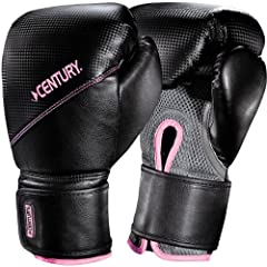Buy Century® Boxing Glove With Diamond Tech? (Ladies) Pink 10 oz. by Century