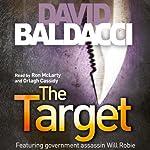 The Target | David Baldacci