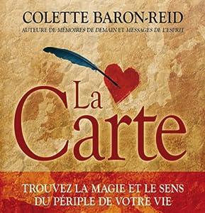 La Carte Audiobook