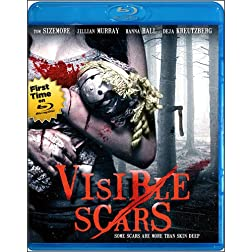 Visible Scars [Blu-ray]