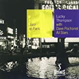 Jazz In Paris - With Dave Pochonet All Stars