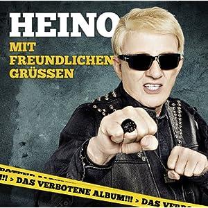 Heino - Mit Freundlichen Grüssen [Deluxe Edition] (2012)