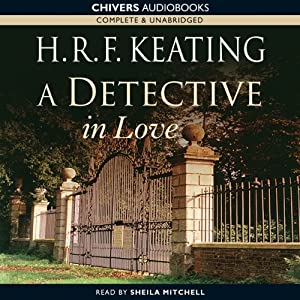 A Detective in Love | [H.R.F. Keating]