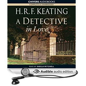 A Detective in Love (Unabridged)