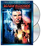 Cover art for  Blade Runner (Two-Disc Final Cut)