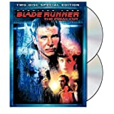 Blade Runner (Two-Disc Final Cut) ~ Harrison Ford