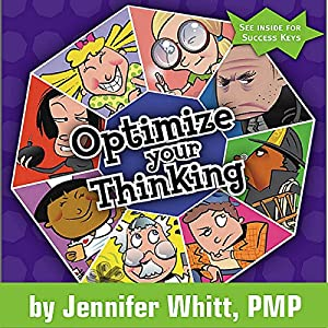 Optimize Your Thinking Speech
