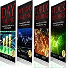 Trading: The Advanced Guide: Day Trading + Options Trading + Forex Trading + Stock Trading Advanced Guides That Will Make You the King of Trading Hörbuch von Samuel Rees Gesprochen von: Ralphj L. Rati