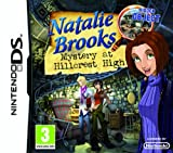 Natalie Brooks: Â Mystery at Hillcrest High (Nintendo DS)