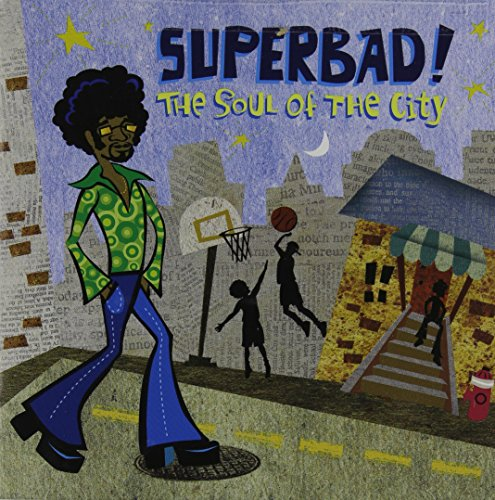 Isaac Hayes - Solid Gold Soul: Superbad! The Soul Of The City - Zortam Music