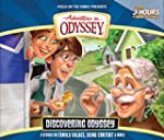 Discovering Odyssey (Adventures in Od...