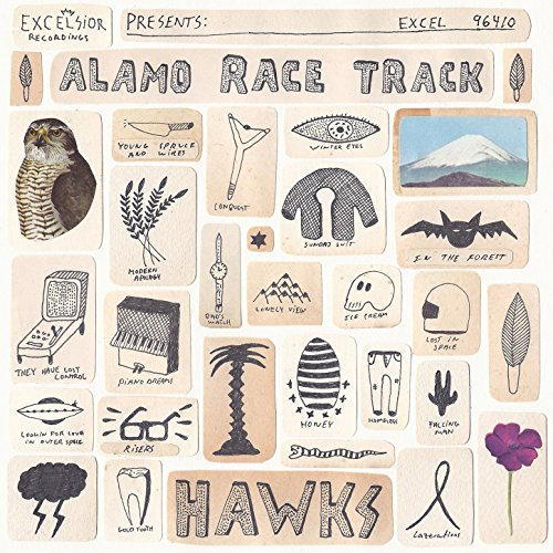 Alamo Race Track-Hawks-CD-FLAC-2015-JLM Download