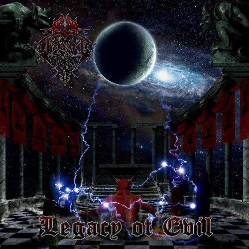 Legacy Of Evil