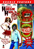 Return to Horror High / Return Of the killer Tomatoes