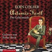 Der Geheimcode (Artemis Fowl 3) | Eoin Colfer
