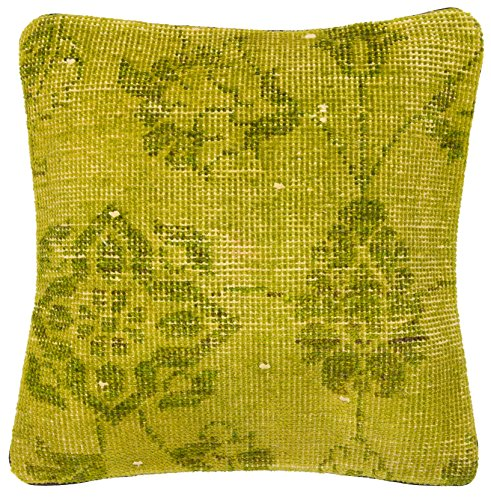 Lime Green Sofa Bed 4958 front