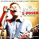 The Manics X-Posed: The Interview