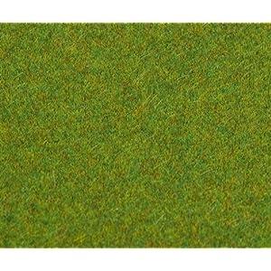 180480 – Faller – Premium Landschafts-Segment, Basis-Segment, hellgrün