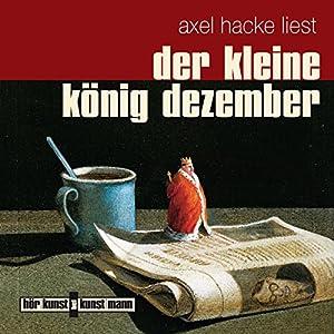 Der kleine König Dezember Hörbuch