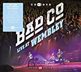 Bad Company: Live At Wembley [CD + DVD] Bad Company