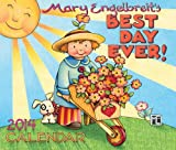 img - for Mary Engelbreit 2014 Day-to-Day Calendar: Best Day Ever! book / textbook / text book