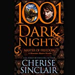 Master of Freedom | Cherise Sinclair