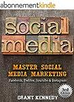 Social Media: Master Social Media Mar...