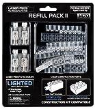 Laser Pegs Refill Pack II