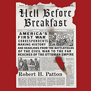 Hell Before Breakfast Audiobook