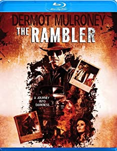 The Rambler BD [Blu-ray]