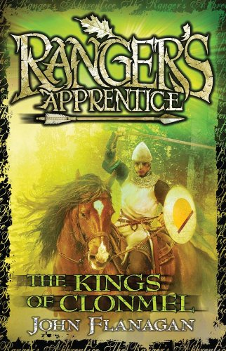 rangers apprentice book 1 book report The ruins of gorlan is the first thrilling book in john flanagan's ranger's apprentice series – over eight million sold worldwidethey have always scared him in.