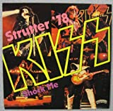 Kiss - Strutter '78 / Shock Me 7