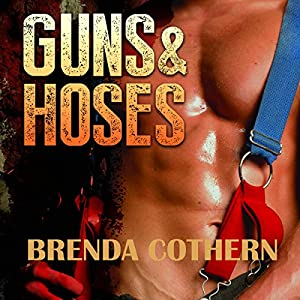 Guns & Hoses Audiobook