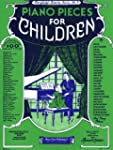 Piano Pieces for Children: Everybody'...