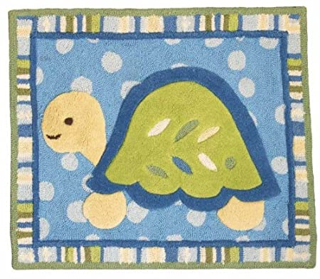 Cocalo Turtle Reef Baby Bedding Collection Baby Bedding