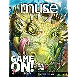 Muse ~ Cricket Media