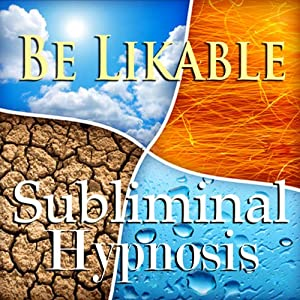 Be Likable Subliminal Affirmations: Rapport, Solfeggio Tones, Binaural Beats, Self Help Meditation | [Subliminal Hypnosis]